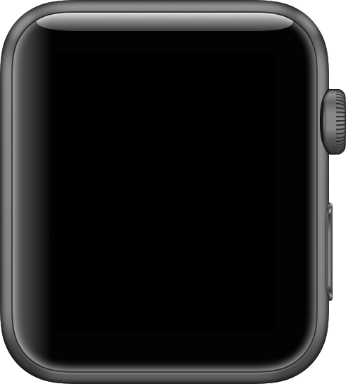 apple watch shell